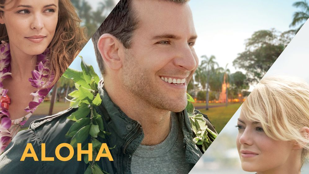 Aloha - Die Chance auf Glück - Bildquelle: 2015 Columbia Pictures Industries, Inc. All Rights Reserved.