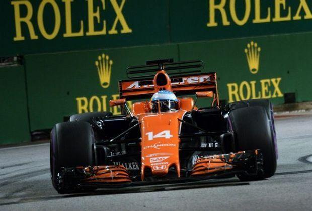 Verlängerungsgespräche mit Alonso kurz vor der Einigung