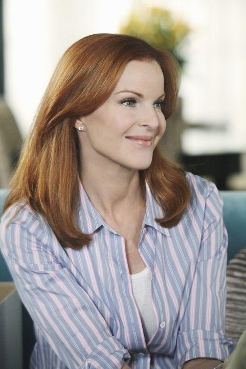 Während Carlos und Gaby einen Psychiater aufsuchen, bekommt Bree (Marcia Cross) ganz andere Probleme ... - Bildquelle: ABC Studios