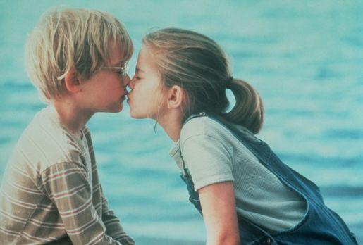 My Girl - Meine erste Liebe - Jugend forscht: Thomas J. (Macaulay Culkin, l.)...