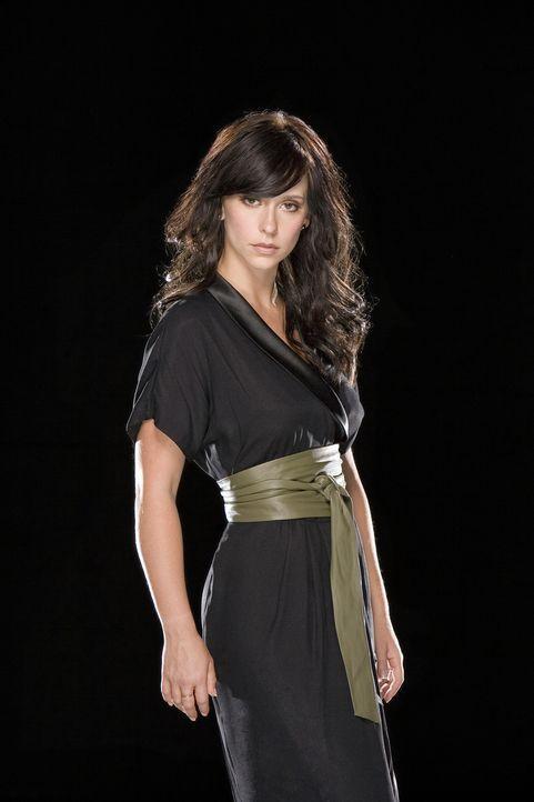 (2. Staffel) - Jedes Mal wenn ein Geist sie um Hilfe bittet, bemüht sich Melinda (Jennifer Love Hewitt), deren Angelegenheiten zu klären und ihnen d... - Bildquelle: ABC Studios