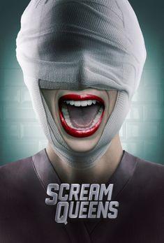 Scream Queens - (2. Staffel) - Scream Queens - Artwork - Bildquelle: 2016 Fox...
