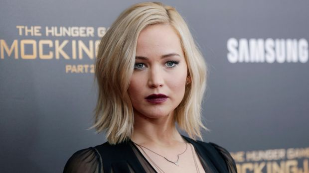"""Stars - """"Joy""""-Star Jennifer Lawrence: Neuer Freund statt Hollywood"""