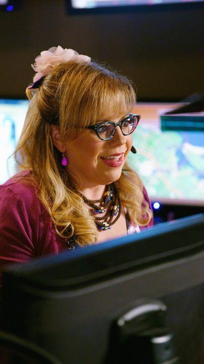 Kann Garcia (Kirsten Vangsness) den entscheidenden Hinweis auf den Täter geben, damit ihre Kollegen zugreifen und den Killer stoppen können? - Bildquelle: Monty Brinton ABC Studios