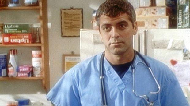 Dr. Ross (George Clooney) ist zum Helden avanciert. Seine ehemaligen Kollegen...