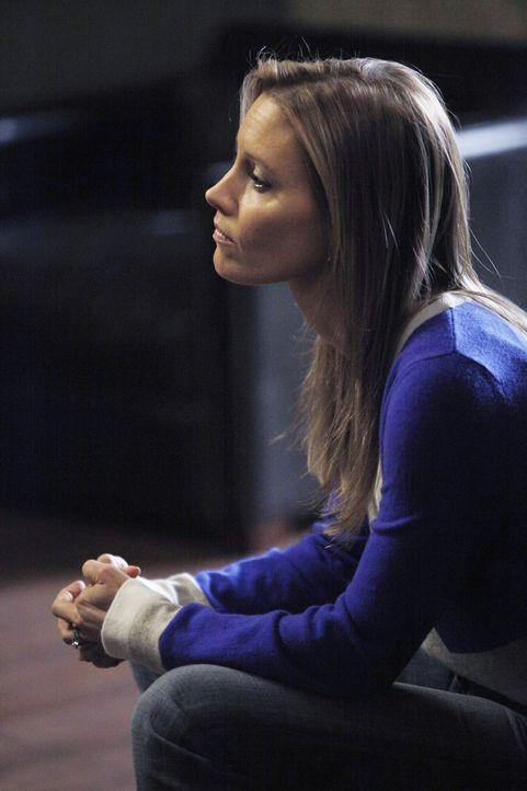 Macht sich Sorgen um Cooper: Charlotte (KaDee Strickland) ... - Bildquelle: ABC Studios