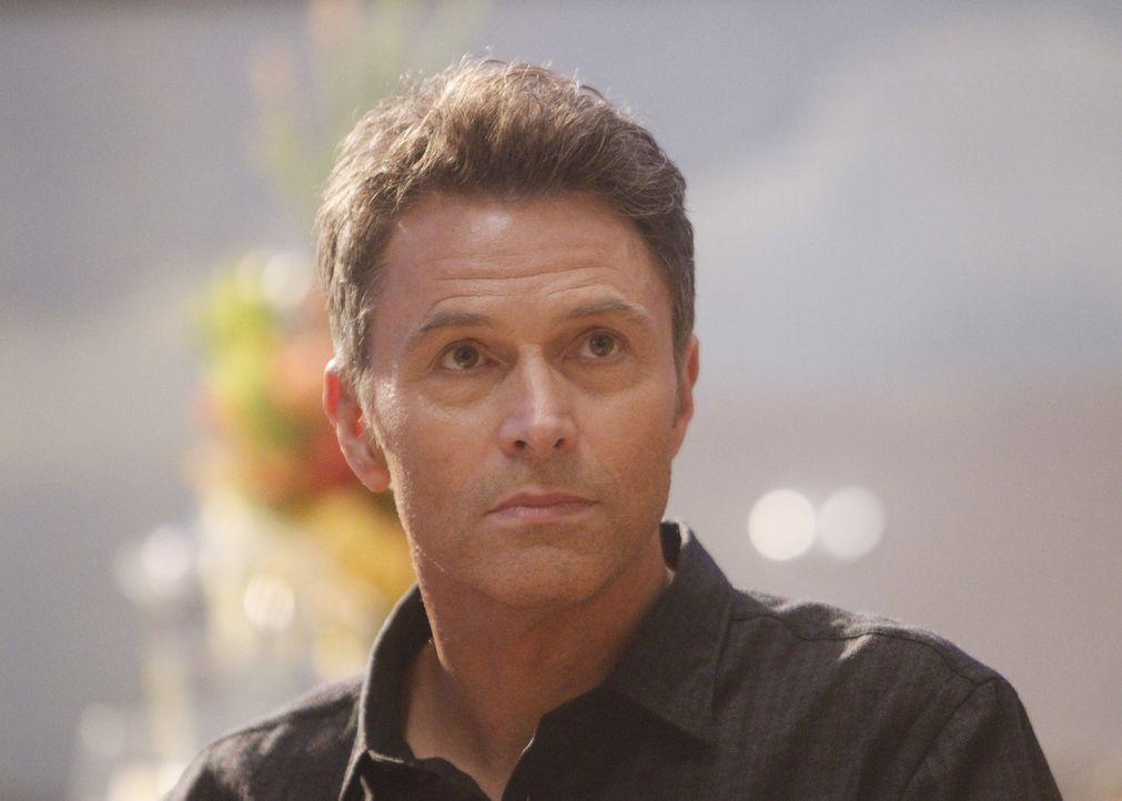 Hat seine Ehe mit Violet noch eine Chance? Pete (Tim Daly) ... - Bildquelle: ABC Studios