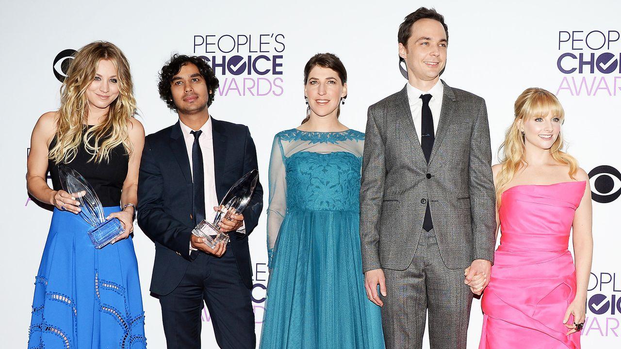 Peoples-Choice-Awards-14-01-08-07-AFP - Bildquelle: AFP