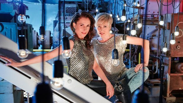 Anita & Alexandra Hofmann Tour 2016