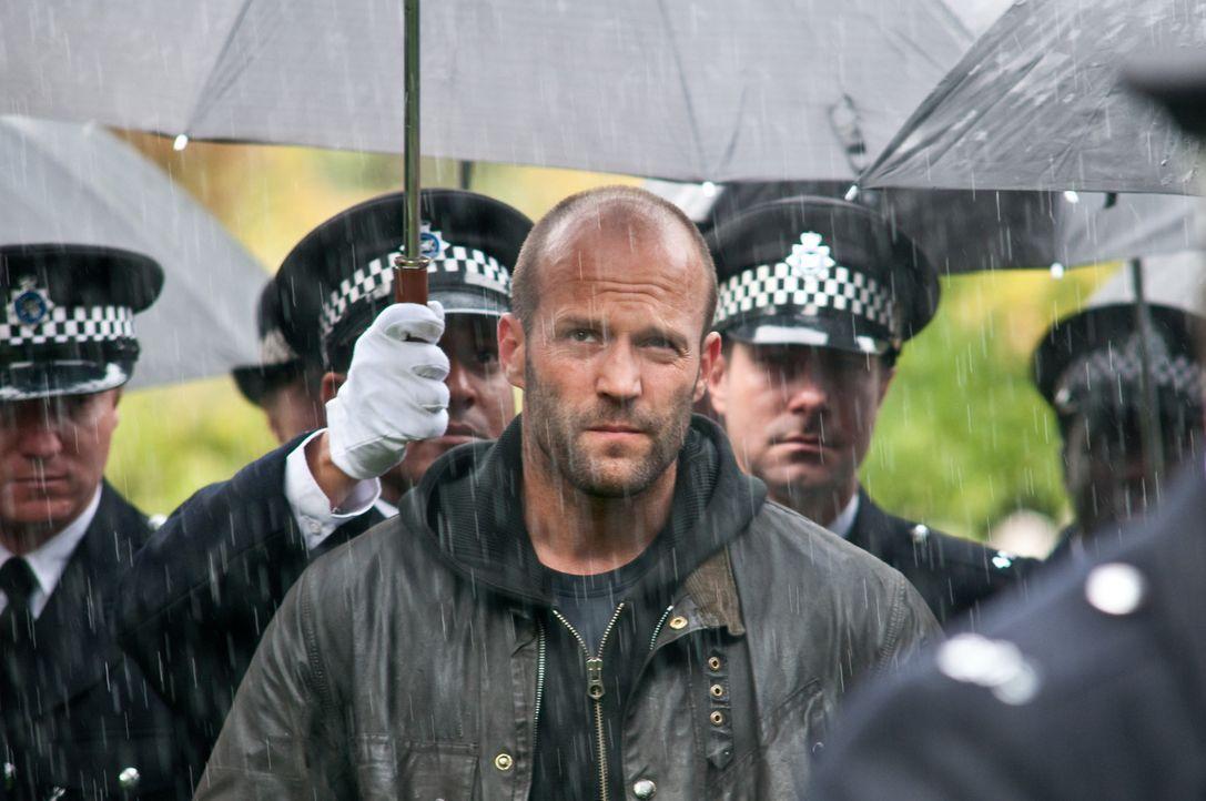 Weil Detective Sergeant Tom Brant (Jason Statham) mit seinen unorthodoxen Ermittlungsmethoden und seiner Gewaltbereitschaft schnell Ergebnisse erzie...