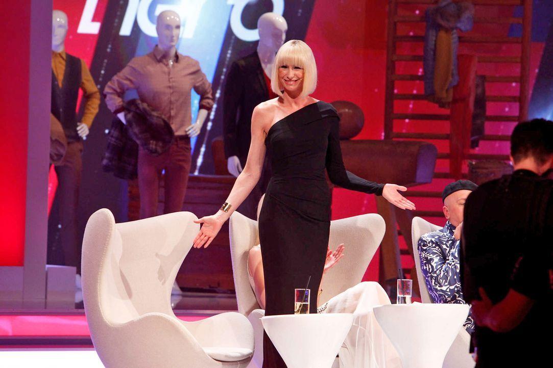 Fashion-Hero-Epi08-Show-04-Richard-Huebner-ProSieben - Bildquelle: Pro7 / Richard Hübner