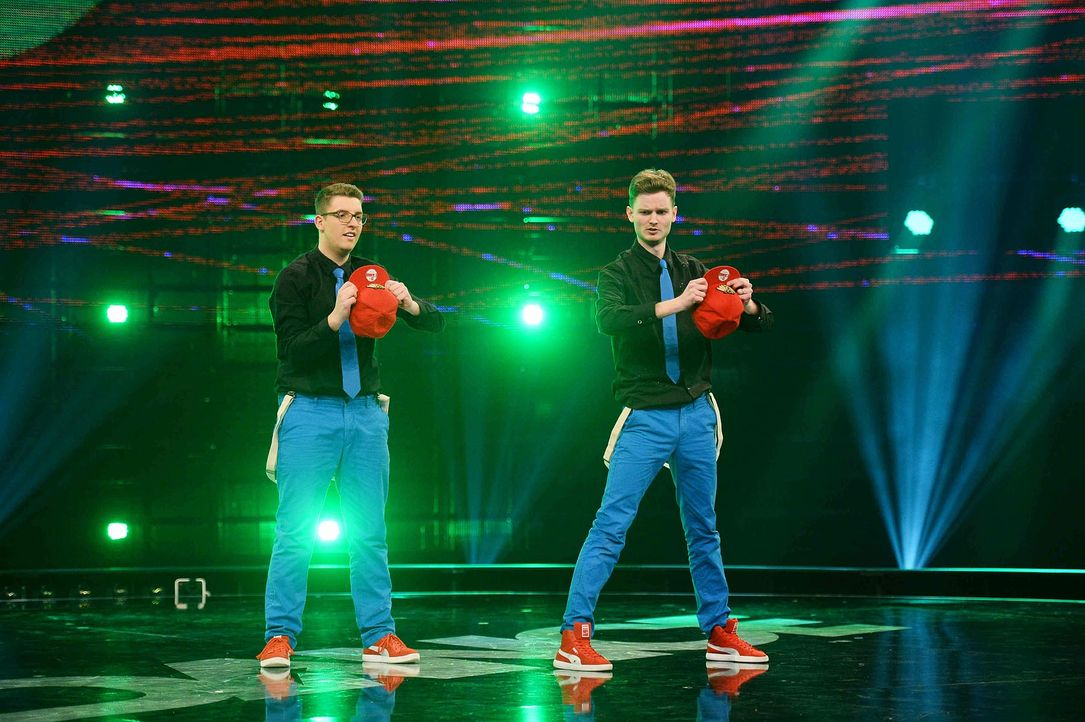 Got-To-Dance-Marlon-VikBreaker-04-SAT1-ProSieben-Willi-Weber - Bildquelle: SAT.1/ProSieben/Willi Weber