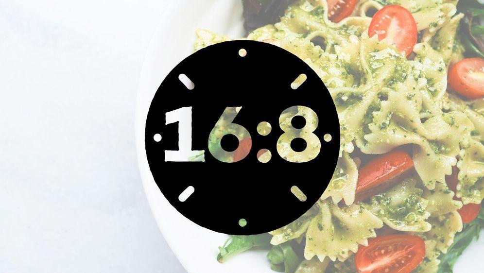 Intervallfasten 168 Abnehmen Durch Fasten