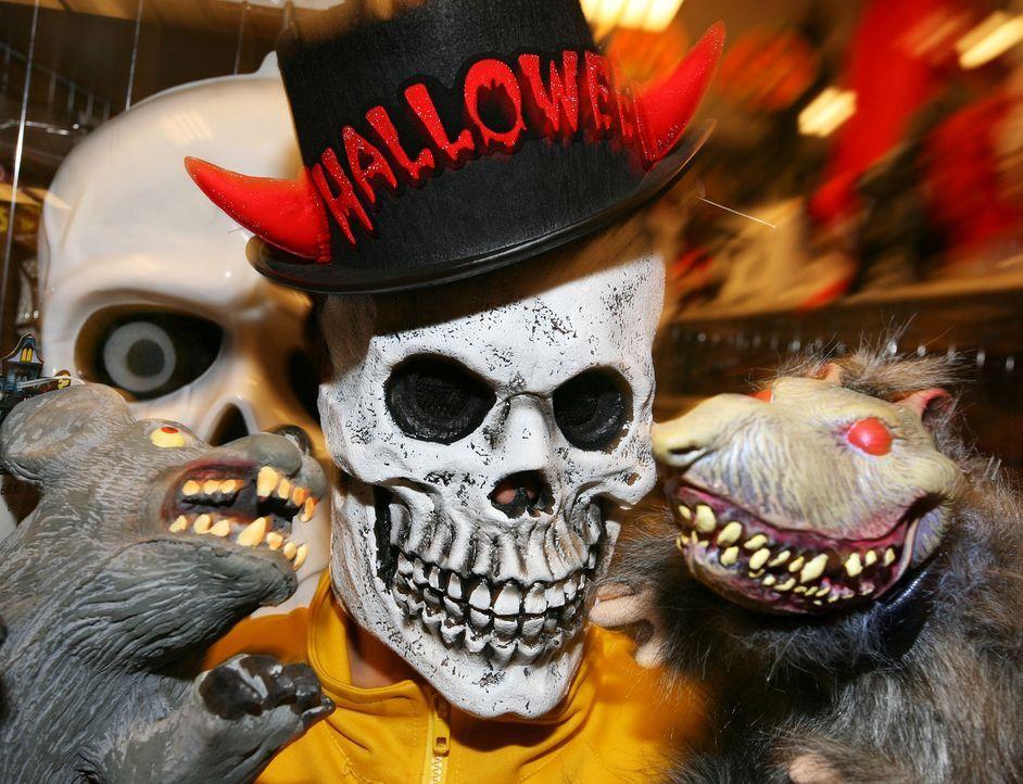 Halloween-Masken-10-10-26-dpa - Bildquelle: dpa
