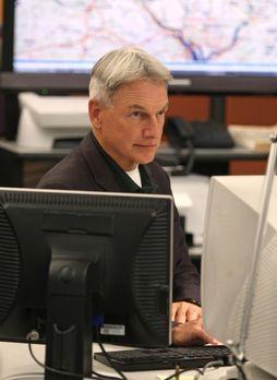 Navy CIS - Ein neuer Fall beschäftigt Gibbs (Mark Harmon) und sein Team ... -...