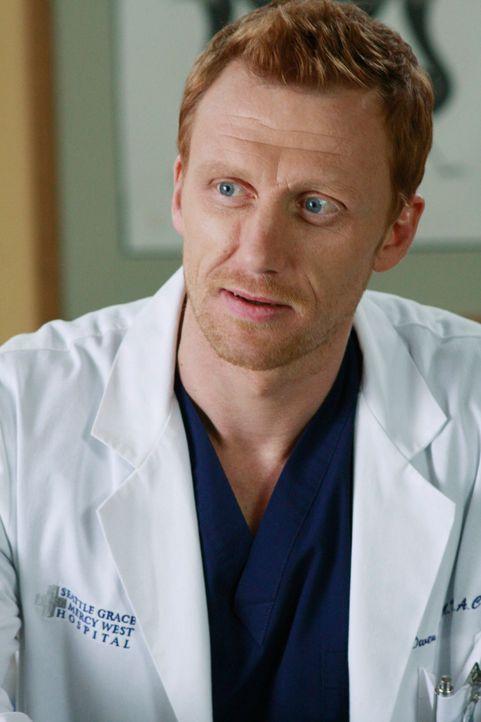 Teddy überlässt Cristina die Chance, erstmals selbstständig eine Herzoperation durchzuführen. Cristina ist überglücklich und fühlt sich endlich als... - Bildquelle: Touchstone Television