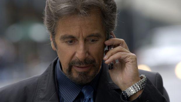 Jack Gramm (Al Pacino) College-Professor, der als Psychiater für das FBI arbe...