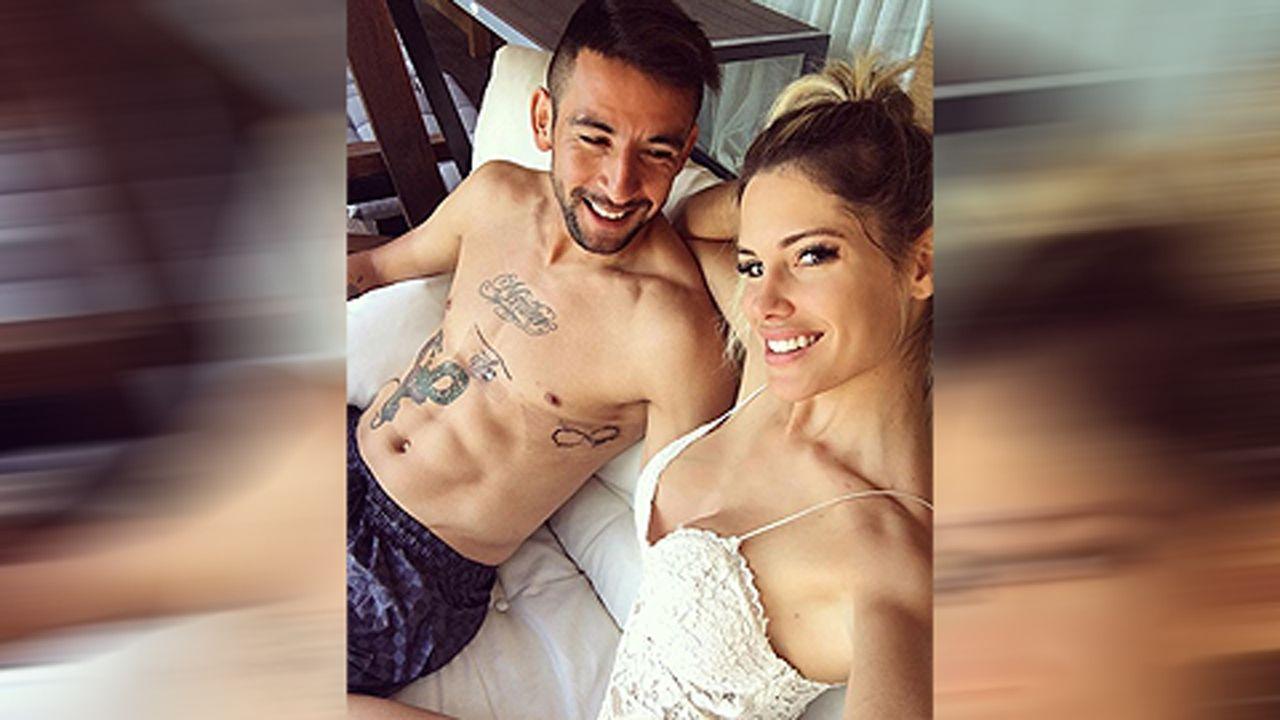 Gala Caldirola - Bildquelle: galadrielcaldirola/instagram