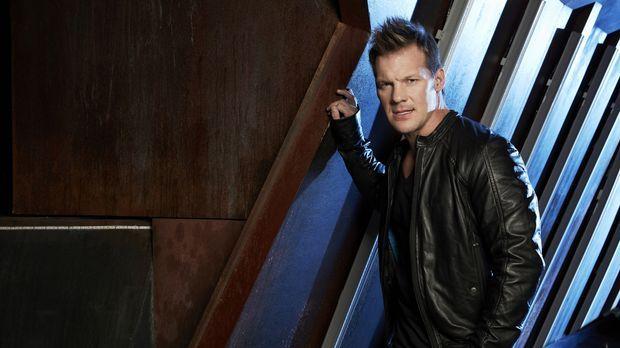 Chris Jericho präsentiert die