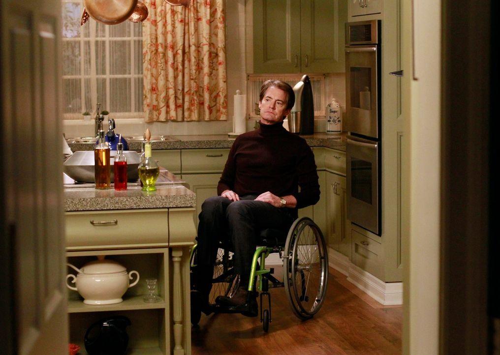 Meint er es mit seiner Fürsorge für Bree wirklich ernst? Orson (Kyle MacLachlan) ... - Bildquelle: Touchstone Pictures