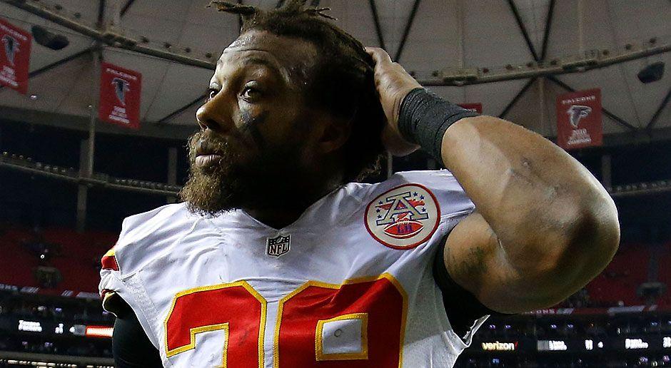 AFC #4: Kansas City Chiefs - Bildquelle: 2016 Getty Images