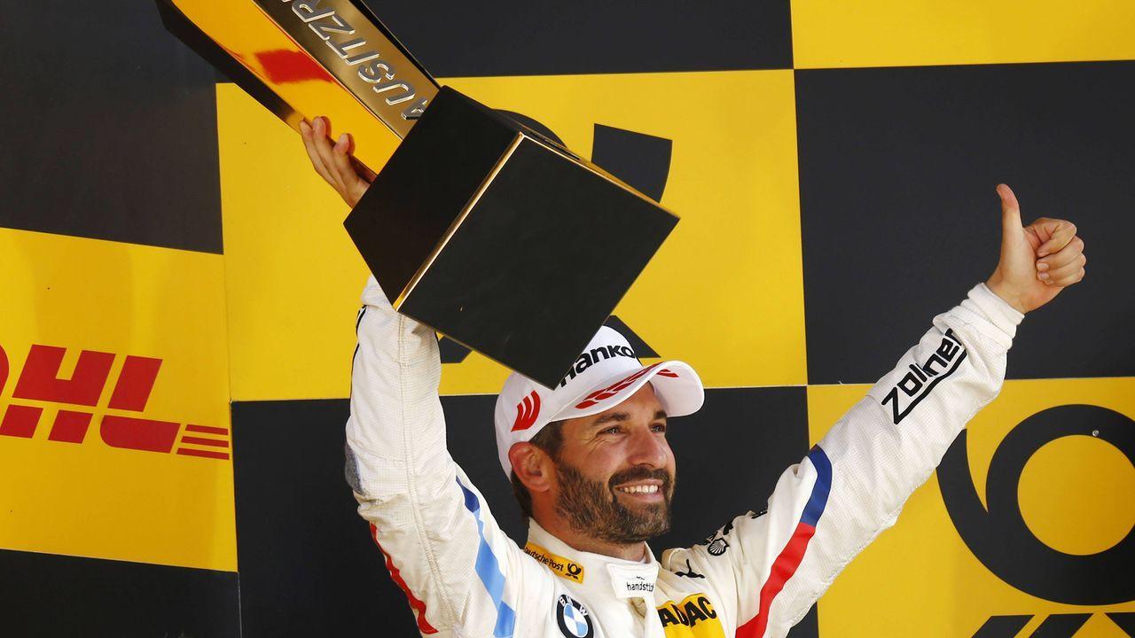 Timo Glock – 91 Formel-1-Rennen - Bildquelle: imago/HochZwei