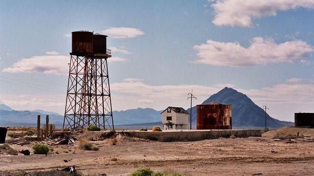 Im Jahr 1849 kamen die ersten Goldgräber nach Kalifornien. Aufgrund der recht...