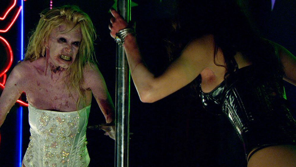 Zombie Strippers - Bildquelle: 2007 Worldwide SPE Acquisitions Inc. All Rights Reserved.