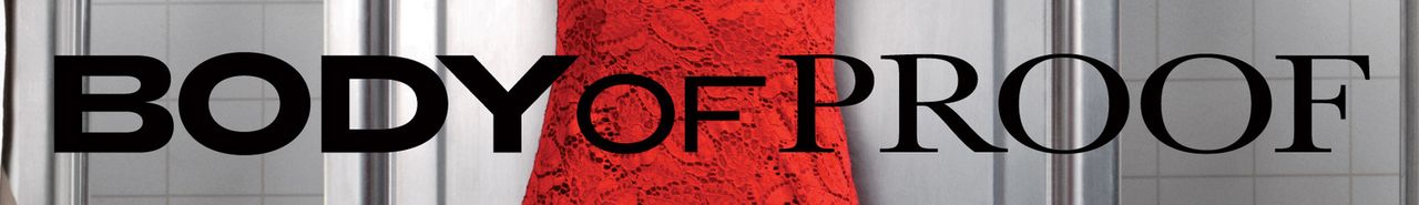 (2. Staffel) - Body of Proof - Logo - Bildquelle: ABC Studios