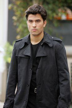 Ghost Whisperer - Gabriel (Ignacio Serricchio) hat ebenso die Gabe, mit Geist...