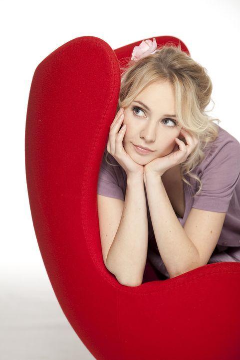 (3. Staffel) - Die hübsche Fatima (Bracha van Doesburgh) ist ganz besonders gutmütig und sensibel. - Bildquelle: SBS