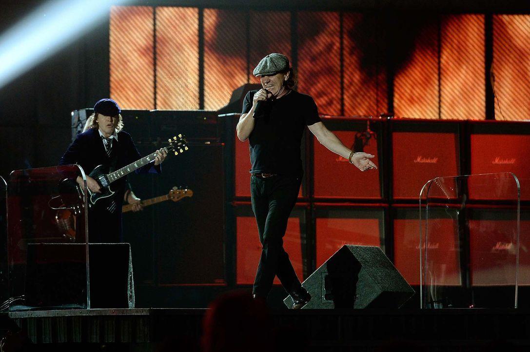 Grammy2015-150208-show-AFP (8) - Bildquelle: getty/AFP