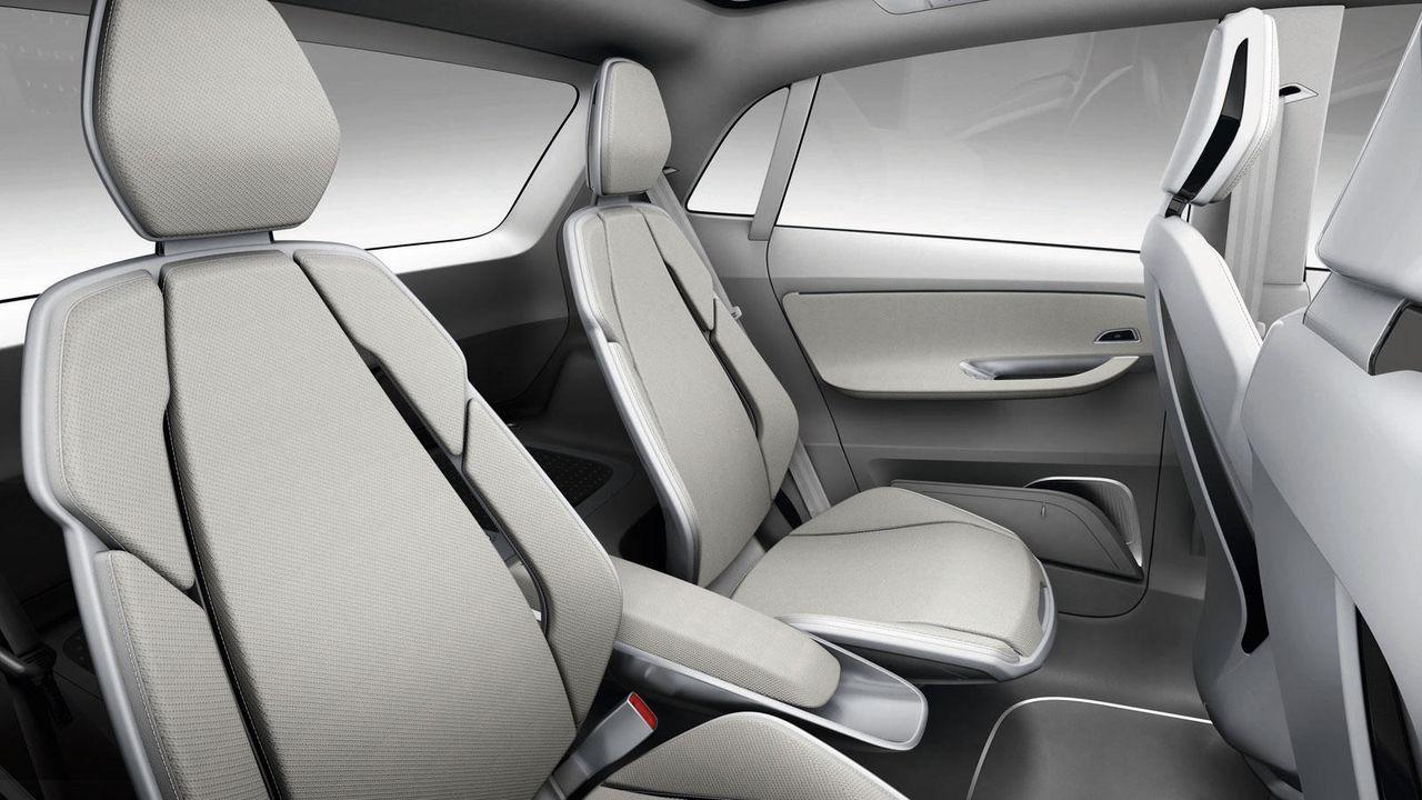 Audi A2 concept  - Bildquelle: Audi