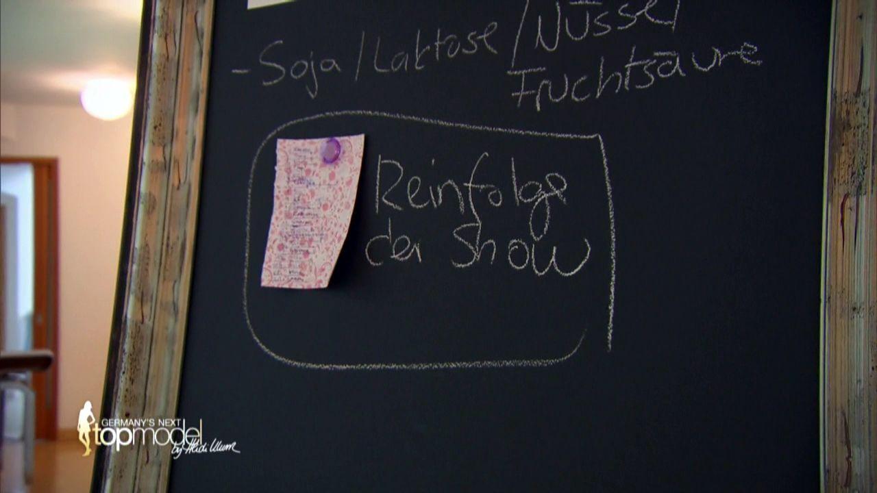 GNTM-10-Sendung04_078 - Bildquelle: ProSieben