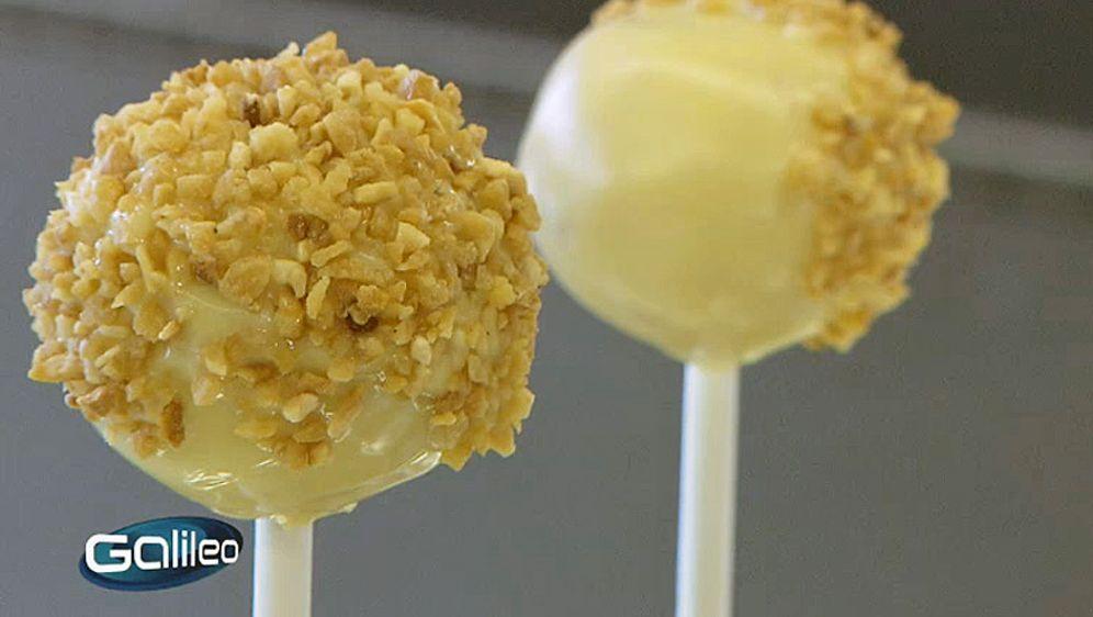 Cake Pops - Bildquelle: ProSieben