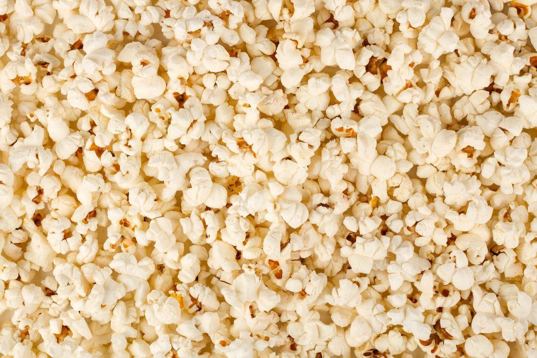 Popcorn - ungesüßt - Bildquelle: stockphoto-graf - Fotolia