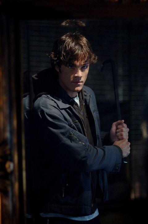 Durch einen Scherz wird die Legende Bloody Marry zum Leben erweckt. Sam (Jared Padalecki) und Dean versuchen sie zu vernichten, bevor sie noch mehr... - Bildquelle: Warner Bros. Television