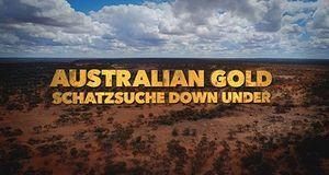 Australian Gold Schatzsuche Down Under