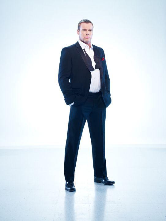 (1. Staffel) - Dr. Charlie Harris (Michael Shanks), der charismatische Chef der Chirurgie im Hope Zion Hospital in Toronto, wird auf dem Weg zu sein... - Bildquelle: 2012  Hope Zee One Inc.