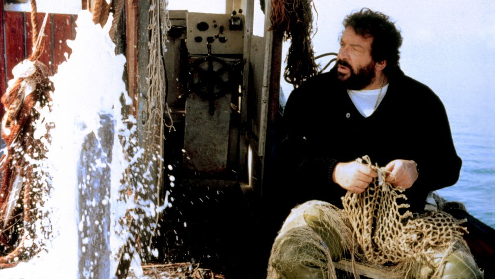 Sie nannten ihn Mücke - Bildquelle: Tobis Filmkunst