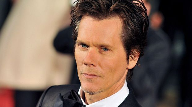 Kevin Bacon (2008)