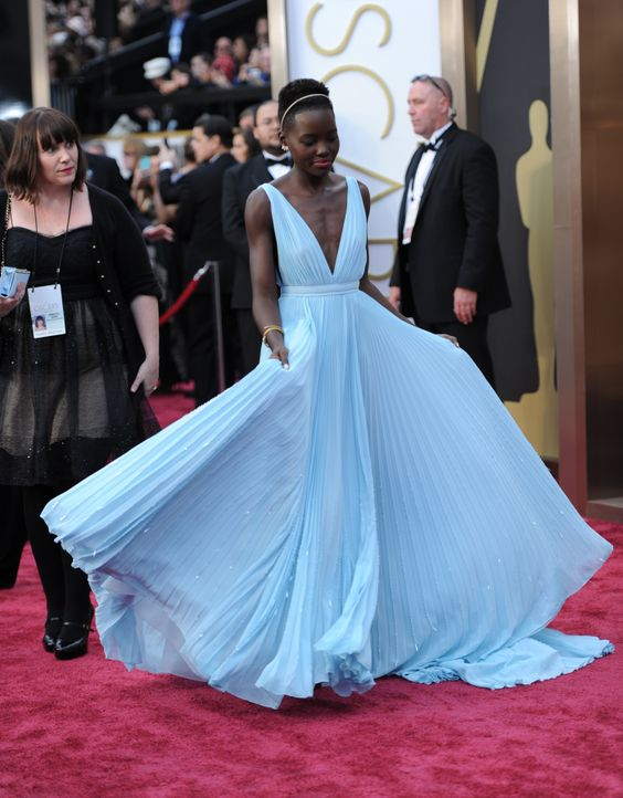 Lupita Nyong'o - Bildquelle: getty AFP