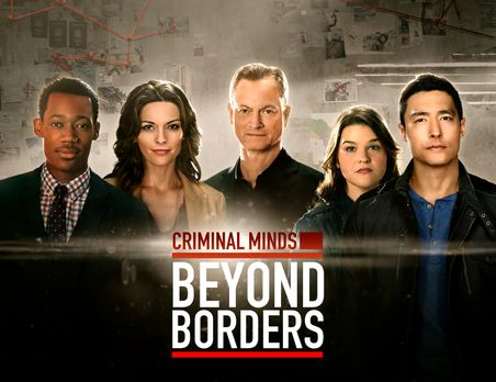 Criminal Minds: Beyond Borders - (2. Staffel) - Sie lösen internationale Fäll...
