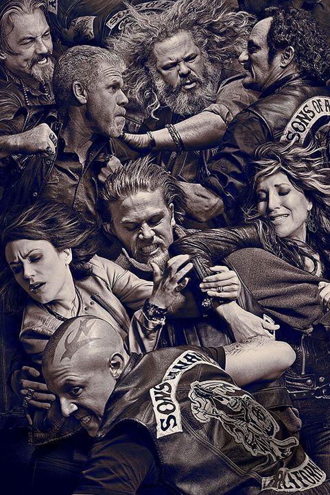 Sons of Anarchy - Staffel 6