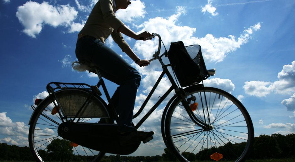 täglich radfahren abnehmen