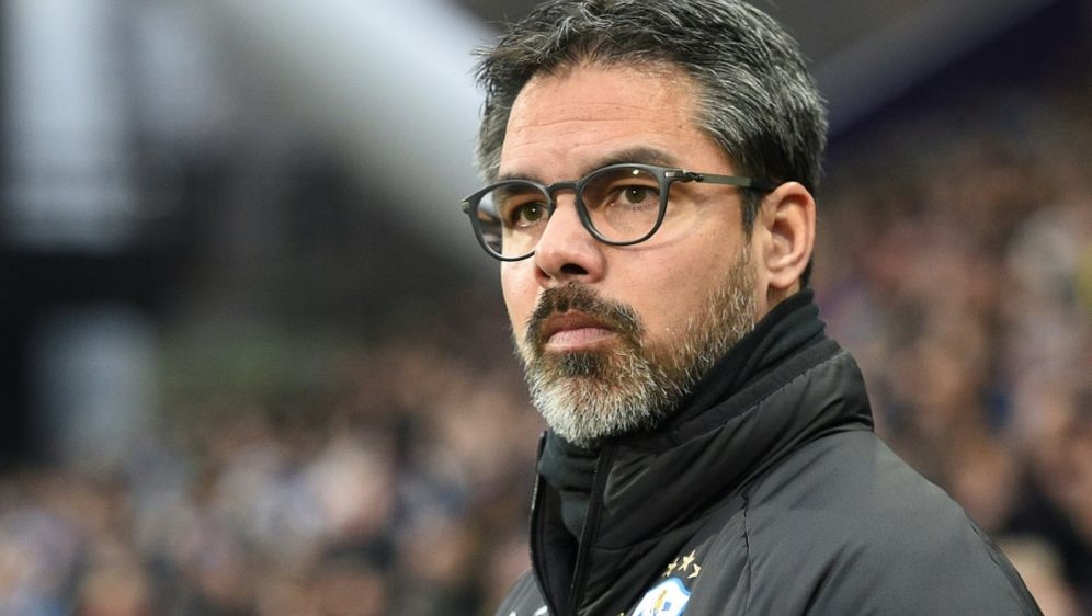 Wieder kein Sieg für David Wagner mit Huddersfield - Bildquelle: AFPSIDOli SCARFF