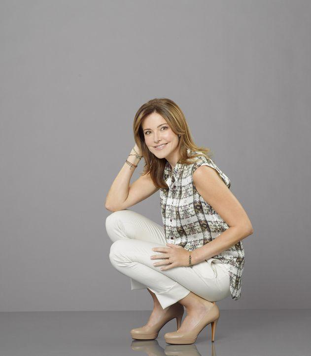 (3. Staffel) - Ellie (Christa Miller) ist die Nachbarin von Jules und ihre vermeintlich beste Freundin ... - Bildquelle: 2011 American Broadcasting Companies, Inc. All rights reserved.