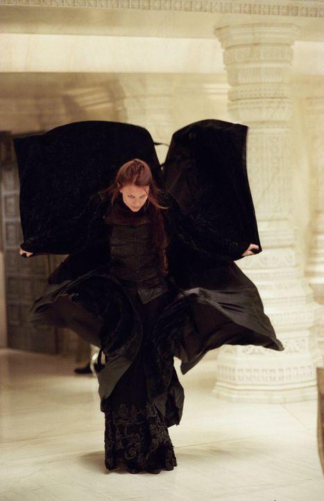 Schöne Vampirin mit besonderen Talenten: Mina Harker (Peta Wilson) - Bildquelle: 20th Century Fox International