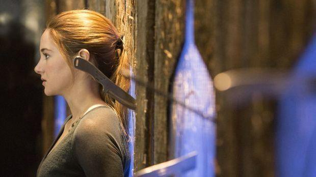 Divergent - Die Bestimmung - Szenenbild