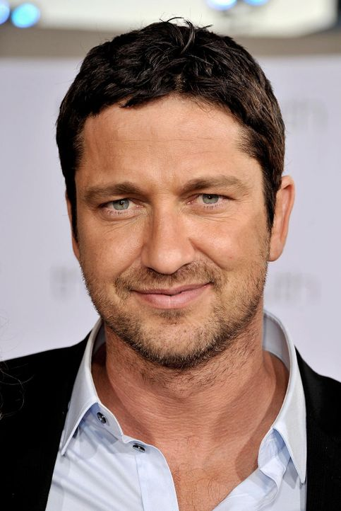 gerard-butler-09-07-16-3-getty-afpjpg 970 x 1450 - Bildquelle: getty AFP